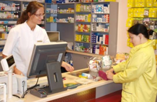 Знакомство С Лекарствами