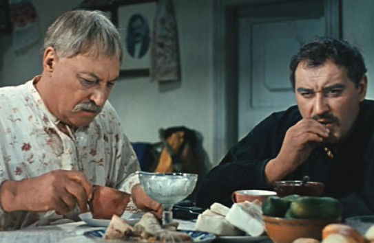 Свадьба в Малиновке (1967) - Кино-Театр РУ