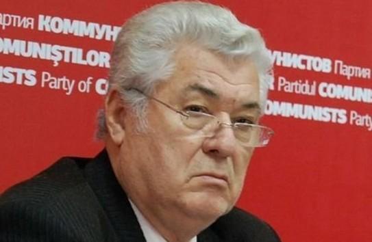 Коммунисты Молдавии бойкотируют выборы президента
