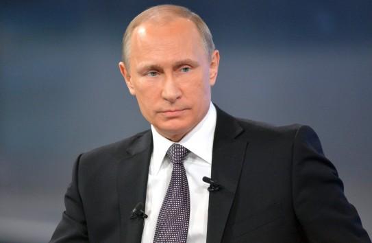 {Путин ставит жирный крест на евроинтеграции Молдовы и ее объединении с Румынией?} Молдавские Ведомости