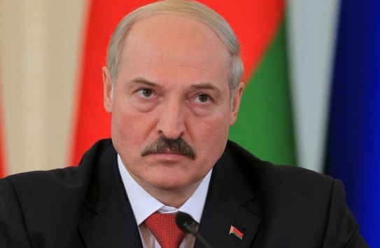 Лукашенко наградят Орденом Республики Молдова