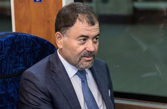 Экс-министр обороны Молдавии покинул Либеральную партию