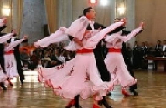 """Победные танцы """"Кодрянки"""""""