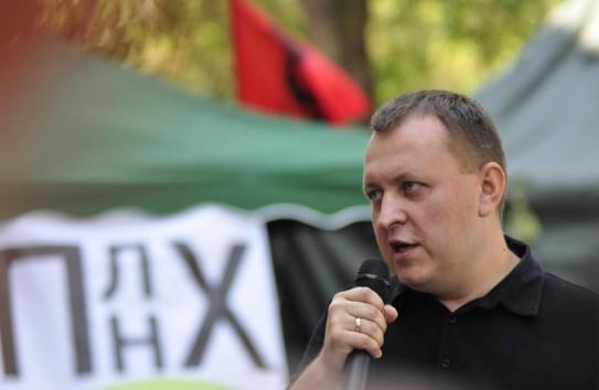 """Петренко: Президент задействует перед выборами СИБ """"для слежки за всеми"""""""
