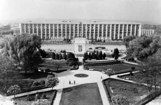 Сегодня исполняется 100 лет со дня рождения Ивана Бодюла