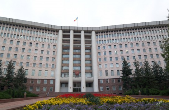 {Гагаузия объявила 2018 год годом румынской оккупации и требует осудить притязания Румынии на аннексию Молдовы} Молдавские Ведомости