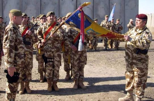 Румынская трагедия: что произошло за 15 лет членства республики в НАТО