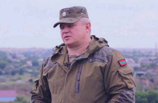 Бывшего министра внутренних дел Приднестровья подвергают пыткам в тюрьме