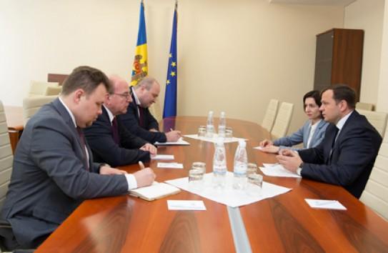 ПСРМ - ACUM: вместе в парламенте или раздельно на выборах