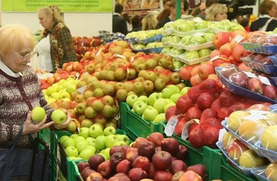 Deutche Welle пыталась разобраться, почему в Молдове многие сельхозпродукты стоят дороже, чем в Германии