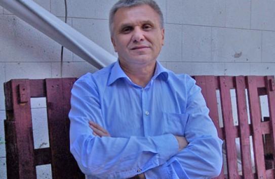 Игорь Боцан: «Надеемся, что такой уровень отношений, какой был между Плахотнюком и Порошенко, канул в Лету»