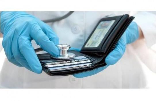 Как обворовывают малоимущих при финансировании страховой медицины