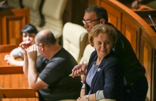 Основной вызов Молдовы в том, чтобы не допустить хаоса ввиду слабости государственной системы