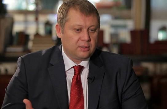 Брынзан призвал госслужащих не подписывать документы, которые могут привести к хищению государственного имущества