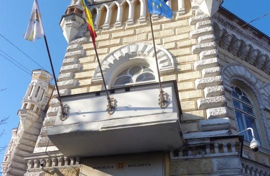Муниципальный совет Кишинева поддерживает законную власть