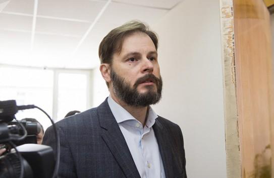 Суд отклонил требование Лучинского о проведении независимой финансовой экспертизы по его делу