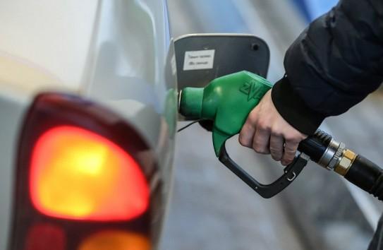 Запрещена продажа топлива в режиме беспошлинной торговли