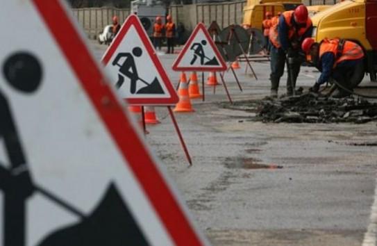 Более 5 тысяч дорожных строителей простаивают из-за проблем финансирования