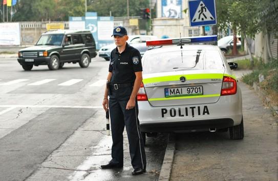 Когда полиция имеет право останавливать водителей для проверки
