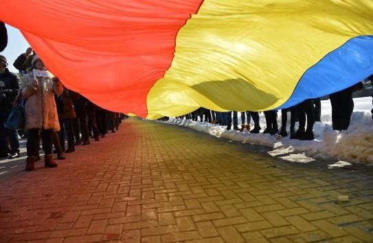 Пакт Молотова-Риббентропа и Великая Румыния