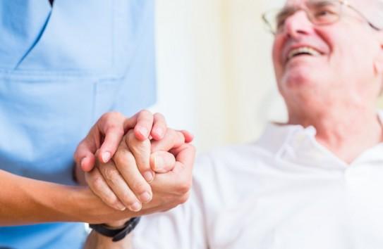 В Германии отменяют плату за медицинский уход