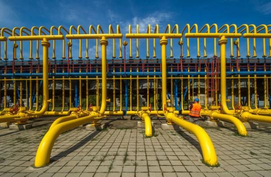 Готовится новый маршрут поставок газа из Румынии
