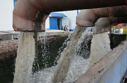 Молдавские реки сточных вод: во вред или во благо?