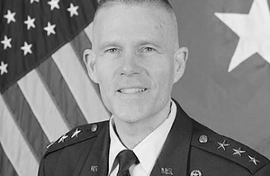Американский генерал заявил о наличии технологии сверхскоростного перемещения людей
