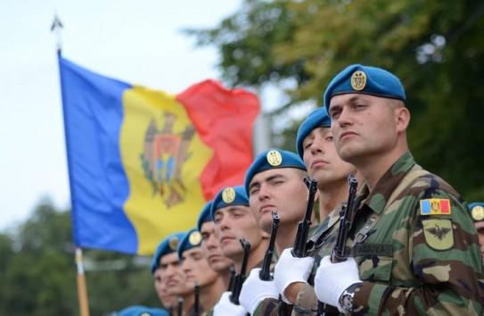 Молдова увеличила расходы на оборону