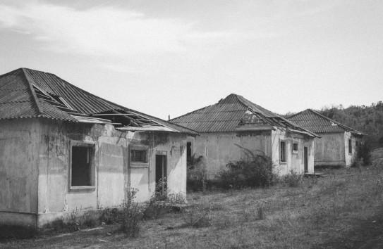 Братья Поляковы представили проект о заброшенных селах Молдовы