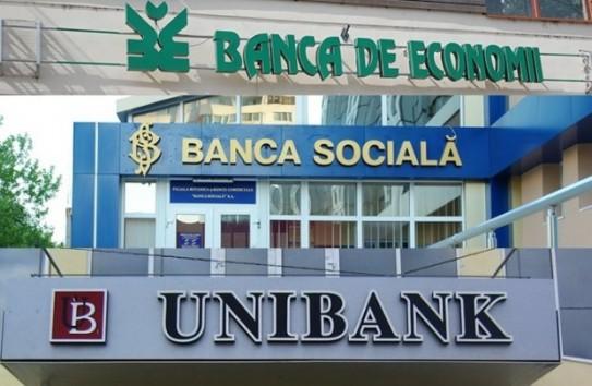 Рейдман: Наши банки закрыли по рекомендации МВФ, Всемирного банка, ЕБРР